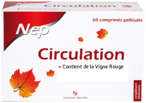 Circulation -