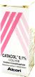 Catacol 0,1%, collyre