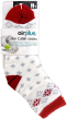 Airplus aloe cabin chaussettes hydratantes